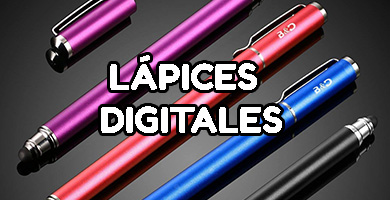 lápices digitales